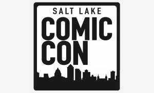 Courtesy:  Salt Lake Comic Con