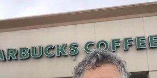 Rob Rowen Lifetime Ban From Tampa Starbucks Lifted
