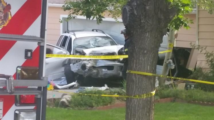 Tressler Road Multi-Hit and Run Accident