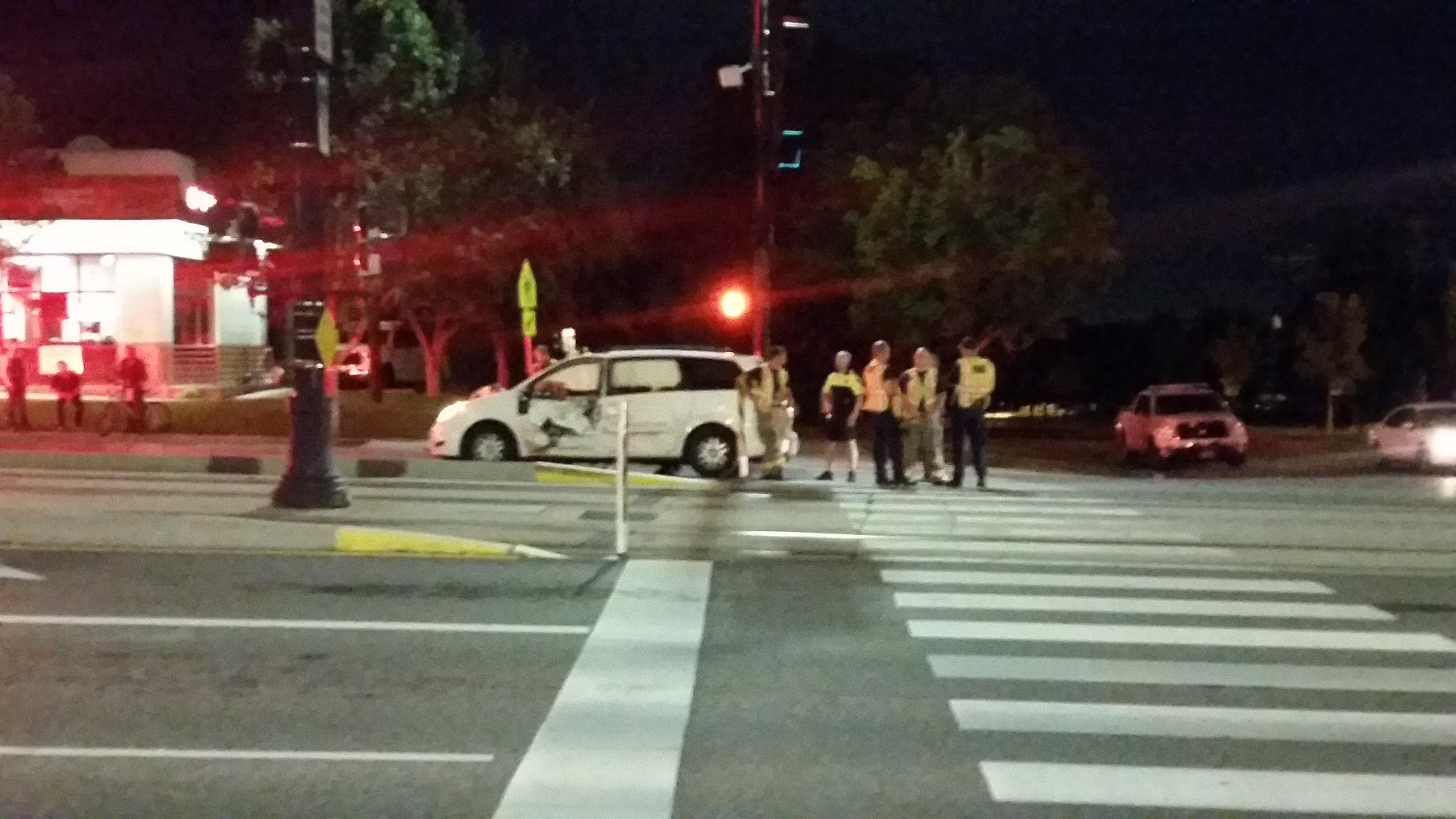 Car Accident In Garden City Ut