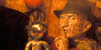 """A Nightmare On Elm Street"" Reboot"