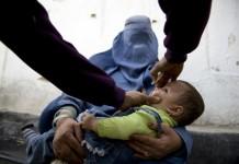 British Man Polio Virus Complicates Eradication