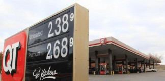 AAA Gas Prices in Steady Decline