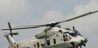 Afghan Military Helicopter Crashes