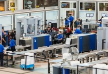 Labor Day Travel Boost
