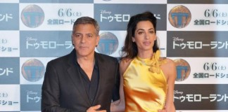 Amal Clooney Urges Egypt's President to Pardon Convicted Al-Jazeera Journalists