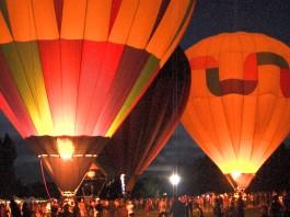 Ogden Valley Ballon Fest