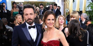 Jennifer Garner fired Nanny After Vegas Trip