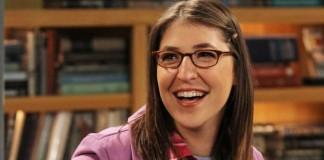 Big Bang Theory Mayim Bialik