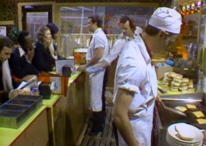 Billy Goat Tavern and Grill SNL