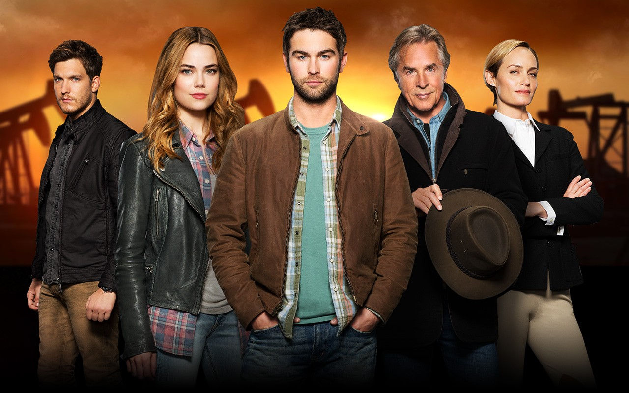 Blood and Oil 1x01 Vose Ya Disponible