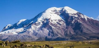 Chimborazo Volcano Bodies Found