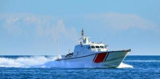 South Florida Coast Guard Missing Boys