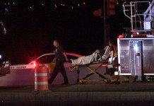 Teen, Two Others Killed In I-15 Crash