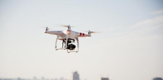 Four Flights Report Drone Sighting At High Altitude
