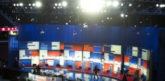 Early GOP Debate