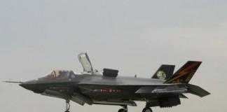 F-35B Lightning II Ready For Combat