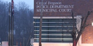 City of Ferguson Police Department