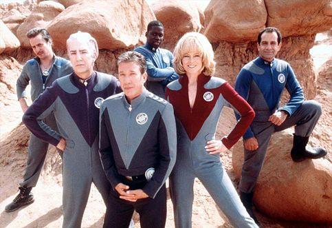 'Galaxy Quest' TV Series
