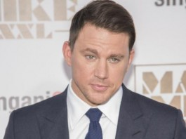 "Channing Tatum Will Star In Film ""Gambit"""
