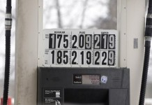 Gas Prices Could Keep Falling