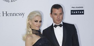 Gwen Stefani and Gavin Rossdale File Divorce
