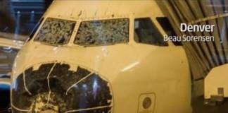 SLC Bound Plane Forced to Emergency Land in Denver