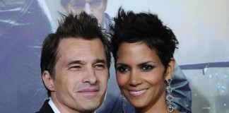 Halle Berry Reportedly Lost Engagement Ring