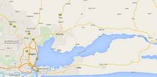 Helicopter Crash in Nigeria Kills Four