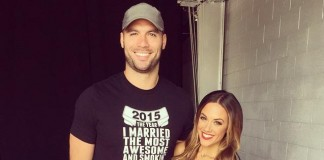 Jana Kramer, Mike Caussin Expecting First Child
