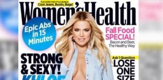 Khloe Kardashian Shows off 35-Pound Weight Loss