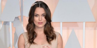 Keira Knightley Reveals Newborn's Name