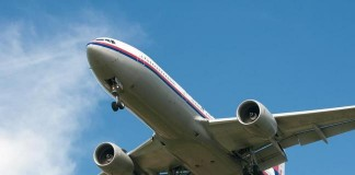 French Begin Examination of Suspected MH370 Wing Part