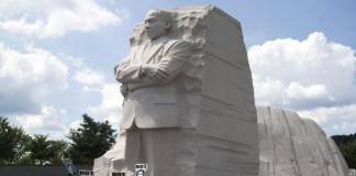 Unheard Recording Of MLK's 'I Have A Dream' Speech
