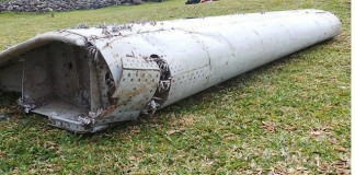 Malaysian Aircraft Debris Found Near Reunion Island