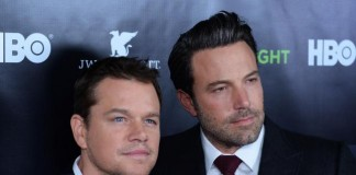 Matt Damon Gives Update on Ben Affleck