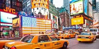 NYC Taxis Arro App Vs