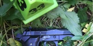 NYPD Kills Bystander During Gun Sting