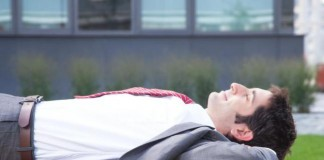 Naps Linked to Lower Blood Pressure