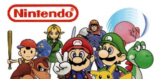 Nintendo May Re-Enter Hollywood