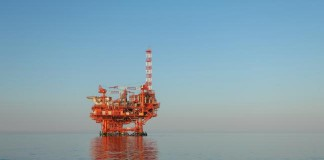 Oil and Gas UK North Sea
