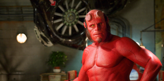 Interview: Ron Perlman