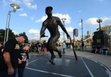 Pittsburgh Pirates Icon Roberto Clemente