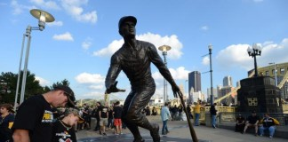 Pittsburgh Pirates Icon Roberto Clemente