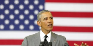 Obama to Appear on 'Running Wild with Bear Grylls'