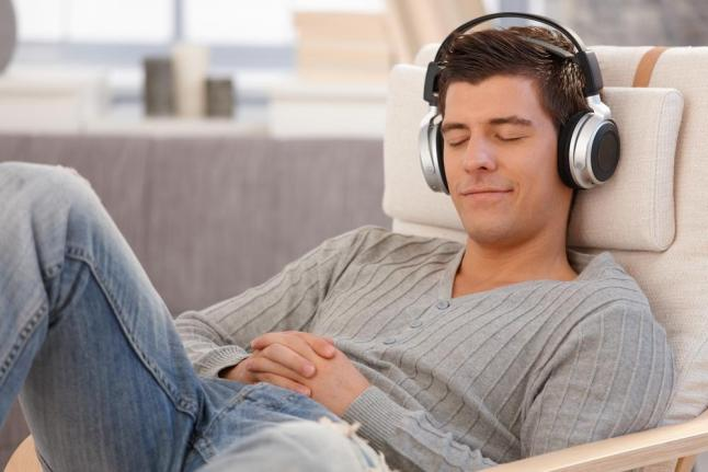 Music May Help Prevent Seizures