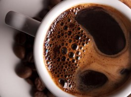 Coffee Points Neurological Benefits To Brain