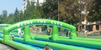 Ride the city 9