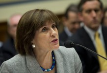 IRS Mismanagement Led To Targeting Tea Party Groups