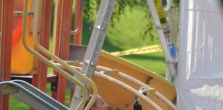 Idaho Falls Park Man Slain